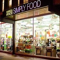 Utile - Primul magazin Marks & Spencer Food din Romania se va deschide in Bucuresti