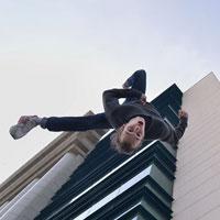 """Interviuri - De vorba cu Victor JR Manea: """"Pe la 7 ani l-am vazut live pe Michael Jackon si undeva in subconstientul meu am stiut ca o sa devin un dansator"""""""