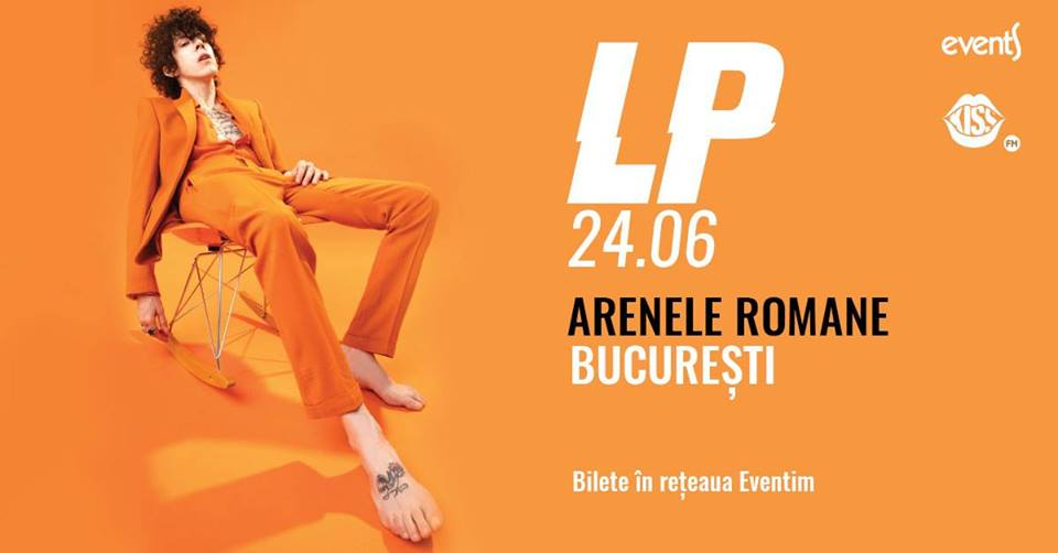 LP, 24 iunie, Arenele Romane
