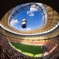 Utile - In Romania vor exista 6 stadioane de lux pana in 2020