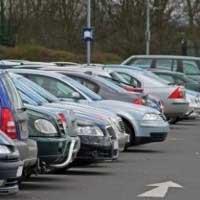Utile - Bucuresti - O noua parcare publica gratuita s-a deschis in Sectorul 2