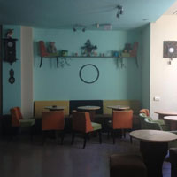 Cronici Cluburi din Romania - BASM, noul bar hipstaresc de pe Calea Victoriei
