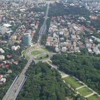 Utile - Din toamna incep lucrarile la pasajul subteran de la Piata Presei, din Bucuresti