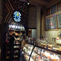 Cronici Cafenele din Bucuresti, Romania - Tucano Coffee, poate cea mai frumoasa cafenea din Bucuresti