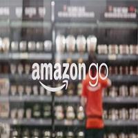 Cum arata Amazon Go, supermarketul viitorului, fara case de marcat si usi