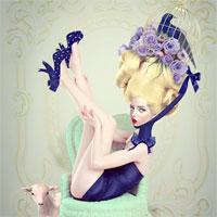 Lumea minunata populata de femei feerice a artistei Natalie Shau, inspirata de vise