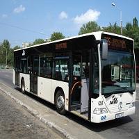 Utile - Premiera mondiala la Bucuresti: a fost implementat primul sistem de ghidare a nevazatorilor in transportul public din lume