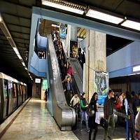 La zi pe Metropotam - Patru statii de metrou vor fi inchise timp de o saptamana