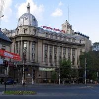 Denumiri istorice ale cladirilor care gazduiesc cele mai importante institutii din Bucuresti