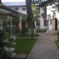 I <3 Bucharest - Schitul Darvari, o oaza de liniste in centrul Capitalei
