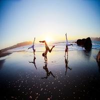 La zi pe Metropotam - Festivalul Spring Yoga va avea loc la Bucuresti