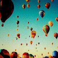 La zi pe Metropotam - Unde si cand va avea loc Magia Baloanelor - festival al baloanelor cu aer cald