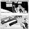 Seriale - Viata de hipster, foileton grafic. Episodul 1: Inchiriez garsoniera de lux