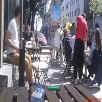 Cronici Restaurante din Bucuresti, Romania - Ză Lokal sau cum un bistro deschis pe Calea Victoriei nu iti garanteaza succesul