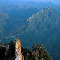 Peste 2.000 de kilometri din Marele Zid Chinezesc au disparut