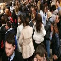 La zi pe Metropotam - Aglomeratie mare la metrou in dimineata de 26 octombrie - ce explicatii ofera Metrorex