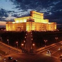 La zi pe Metropotam - Incendiu la Palatul Parlamentului