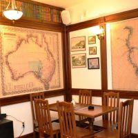 Explorer's Irish Pub - locul nou din Centrul Vechi unde veti manca o pizza foarte buna