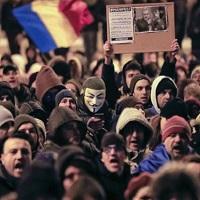 La zi pe Metropotam - Cum sunt vazute protestele din Bucuresti in presa straina