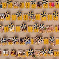 La zi pe Metropotam - Cele mai frumoase fotografii cu drona de la International Drone Photography Awards