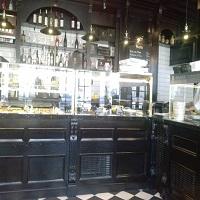 Cronici Cafenele din Bucuresti, Romania - The Harp Bakery - un local cu pretentii si o experienta dezamagitoare