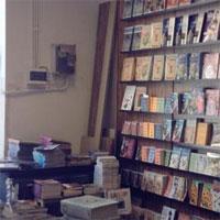 Unul dintre cele mai vechi anticariate din Bucuresti isi mareste spatiul si se transforma in librarie