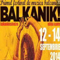 Ce evenimente nu trebuie sa ratezi in luna septembrie in Bucuresti