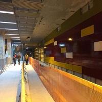 La zi pe Metropotam - Care este acum stadiul lucrarilor la statiile de metrou din Drumul Taberei