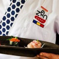 Cronici Restaurante Japoneze din Romania - S-a deschis ZEN SUSHI Dorobanti! Mananca sanatos in stil japonez chiar  in inima Bucurestiului... (P)