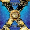 Album: Whitesnake - Good to be bad