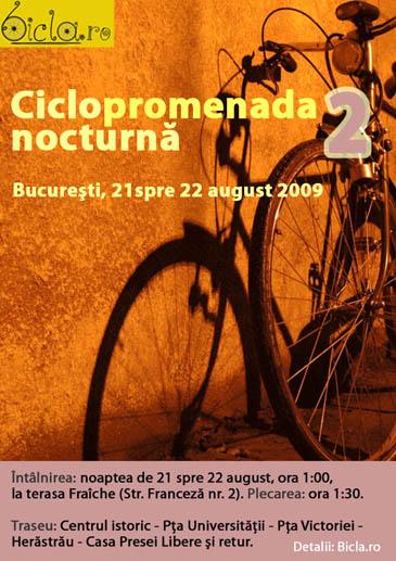 ciclopromenada
