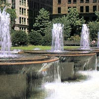 Utile - Patru noi fantani cu apa rece pentru bucurestenii care locuiesc in Sectorul 2