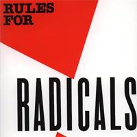 Reguli pentru radicali. Tactici de conflict (1989)