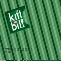 Hai la cumparaturi! - KillTheBill, cardul care economiseste in locul tau si mananci pe saturate (P)