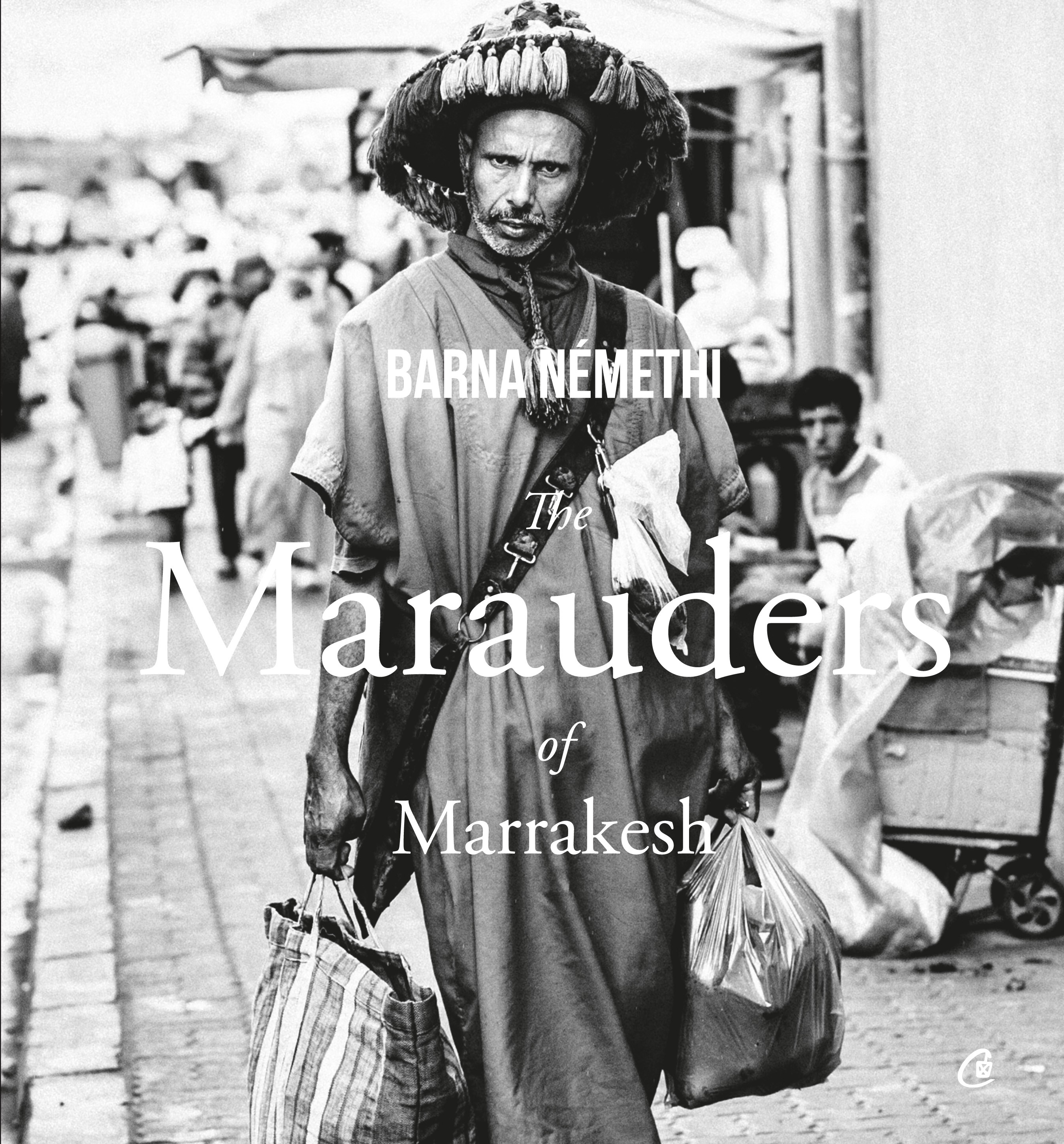 Book Launch & Party: The Marauders of Marrakesh de Barna Némethi