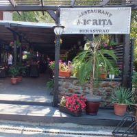 Cronici Restaurante din Romania - Se demoleaza restaurantul Miorita, din Parcul Herastrau