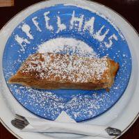 Cronici Restaurante din Romania - Idee de vacanta: Pensiunea Apfelhaus, locul minunat din apropierea Sibiului