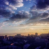 Cronici Terase din Romania - Nucleus High-Terrace & Lounge: locul cu cele mai frumoase apusuri din centrul Bucurestiului
