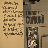 Cronici Baruri din Bucuresti, Romania - Macaz - Bar Teatru Coop. Un bar cinstit, activist care te invita la reflectie