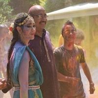 La zi pe Metropotam - Cum a fost la Namaste India in cateva fotografii sugestive