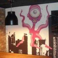 Cronici Cluburi din Bucuresti, Romania - Re:public - brasserie & bierhalle: Unul dintre cele mai cool locuri din Centrul Vechi