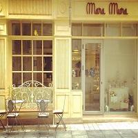 Cronici Cafenele din Bucuresti, Romania - Mara Mura, cofetaria Dacianei Sarbu, a fost inchisa