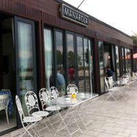 Cronici Baruri din Romania - Manarola, restaurantul cu delicii culinare din Portul Tomis - Constanta pe care nu trebuie sa il ratati