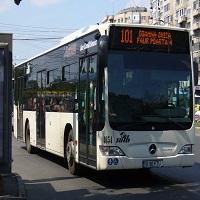 Utile - RATB infiinteaza o statie noua pe linia 101, in zona Bucur Obor