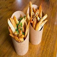 Pofte de clasic: Unde mancam cei mai buni cartofi prajiti in Bucuresti