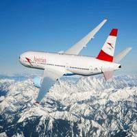 La zi pe Metropotam - Un avion Austrian Airlines sta pe pista de pe Otopeni de o ora si nu a decolat din cauza unor defectiuni tehnice