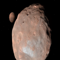 La zi pe Metropotam - Cum arata planeta Marte - un video genial care a fost realizat in 3 luni