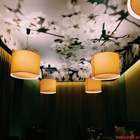 Cronici Restaurante Japoneze din Romania - 13 restaurante din zona Floreasca-Dorobanti, unde trebuie sa mergi