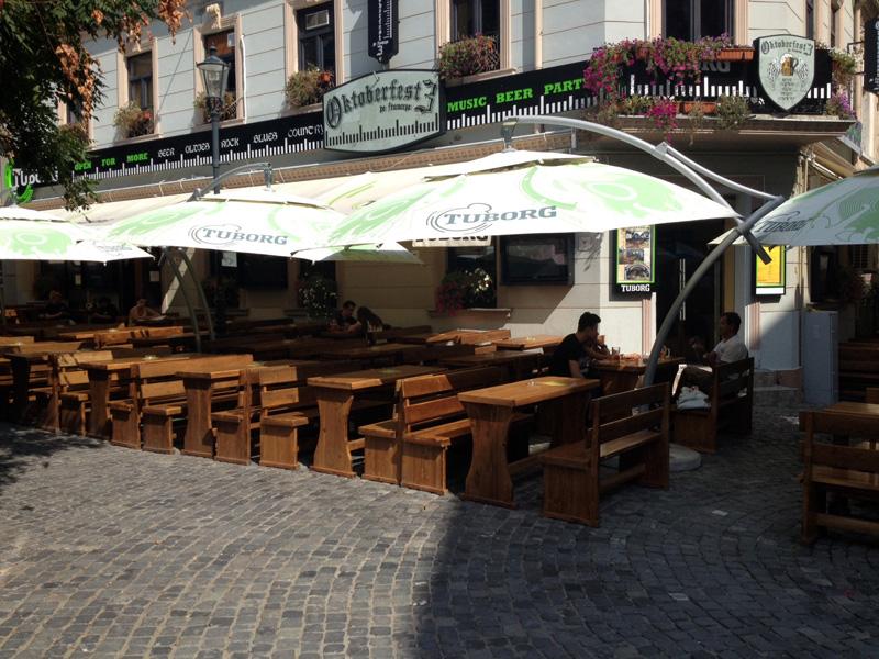 10 locuri din centrul Bucurestiului unde sa bei o bere cu 6 lei sau mai putin