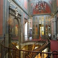 Utile - Pinacoteca Bucurestiului isi redeschide portile pentru public dupa 20 de ani